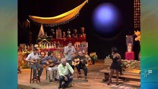 """""""Meu Guri"""" e """"Ave Maria no Morro"""" por Elza Soares - Sr. Brasil - 29/03/15"""