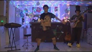 Katy Perry - Swish Swish ft Nicki Minaj (Cover by me and dad *USE HEADPHONES*) Video