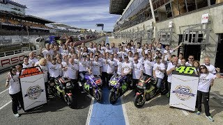2017, French GP: Yamaha's 500th Grand Prix Win