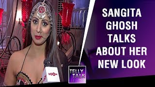 Sangita Ghosh talks about her character in Divya Drishti | Prakriti Nautiyal, Mansi Srivastava