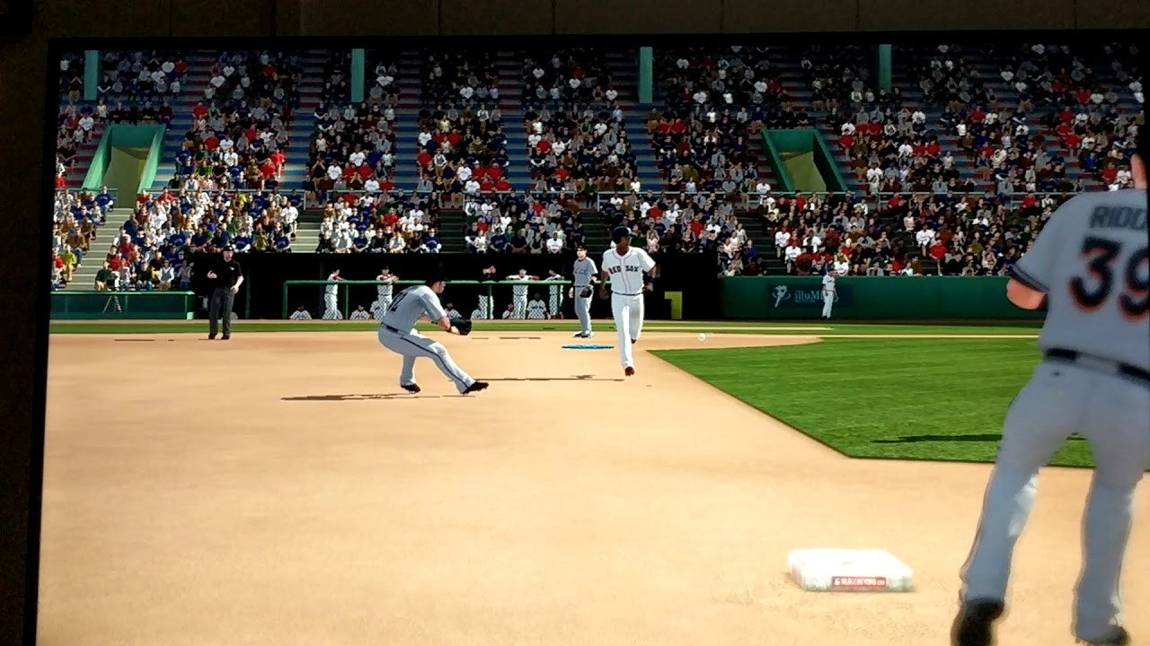 2K7 TÉLÉCHARGER MLB