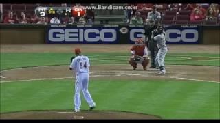 야구 역사상 역대급 마구