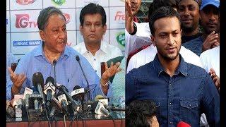 আন্দোলন করে বিসিবির রোষানলে ক্রিকেটাররা! | ক্ষতির আশঙ্কায় দেশের ক্রিকেট | BD Cricket Update