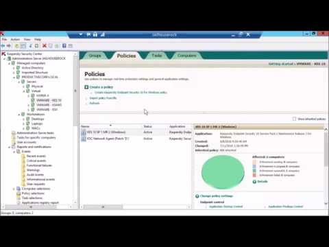Kaspersky Endpoint Security For Business Webinar (2016 Update)