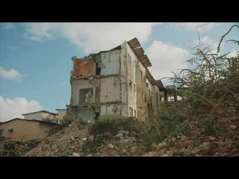 A building battle raises resentment in Recife, Brazil