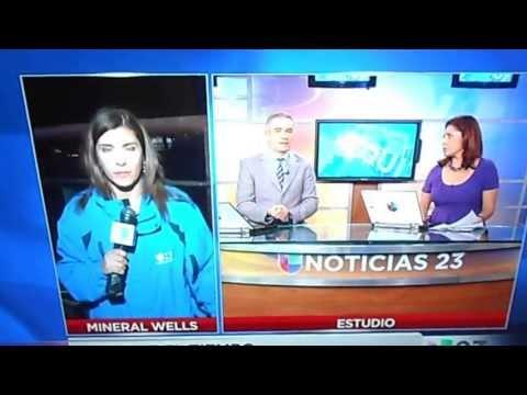 Noticias de tornado en dallas