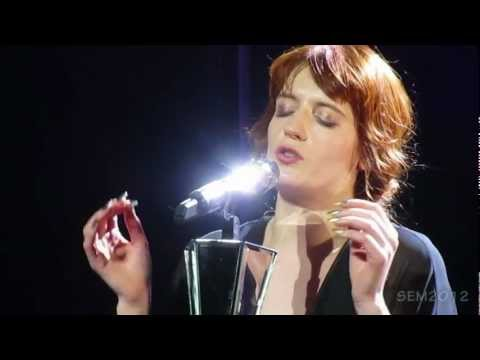 """Florence & the Machine - """"Breath of Life"""""""
