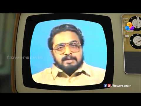 Kerala Television History - Doordarshan to Flowers