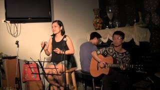 """Về - May 29, 2015 - """"Vì em nhớ anh"""" - Trang Đậu"""