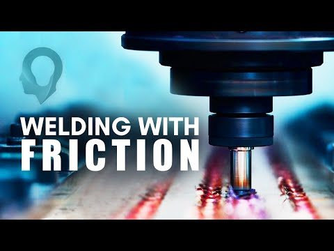 The Industrial Applications Of Friction