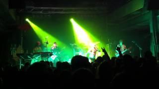 Knorkator - Der Werwurm (Live in Leipzig)