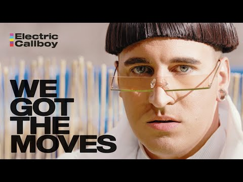 Eskimo Callboy - WE GOT THE MOVES (OFFICIAL VIDEO)