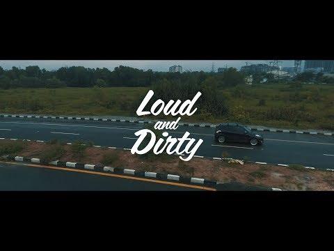 Loud & Dirty - Suzuki Swift - N80   Inframes Media   Motographer Babs