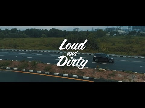 Download Youtube: Loud & Dirty - Suzuki Swift - N80 | Inframes Media | Motographer Babs