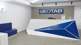 Welcome to Geotab's New Madrid Office