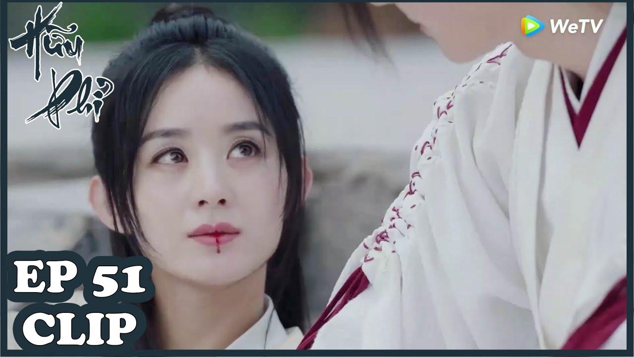 Clip | Hữu Phỉ - Tập 51 (Vietsub) | Triệu Lệ Dĩnh - Vương Nhất Bác | Phim Ngôn Tình Cổ Trang 2020