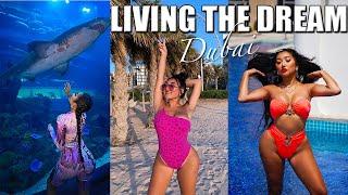 DUBAI 2020   TRAVELLING DURING COVID?!   VLOG WEEK 38