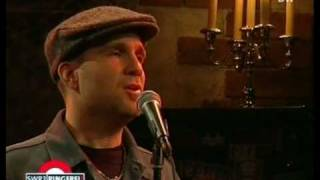 Gary Jules - Mad World (live)