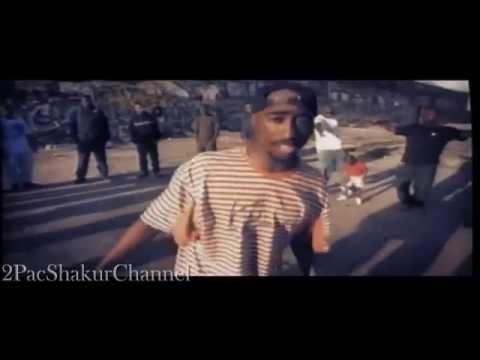 2Pac   Ghetto King Remix