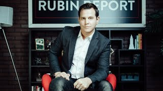 Dave Rubin Will Be Interviewed for 45 Minutes by David