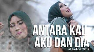 AtikahEdelweis Antara Kau Aku Dan Dia Official Music Video
