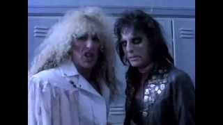 AC&Twisted Sister-Be chrool to your scuel
