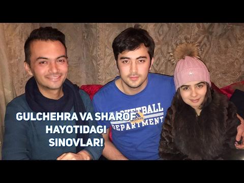 Gulchehra Eshonqulova va Sharof Sharapov hayotidagi sinovlar!