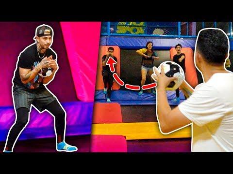 Batalla de YouTubers | El juego más ardiente del 2019