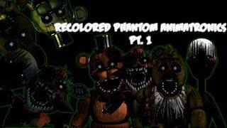 Download Fixed Jack O Bonnie Unphantom Freddy MP3, MKV, MP4