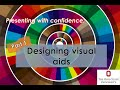 Presenting with Confidence (Part 1): Designing Visual Aids