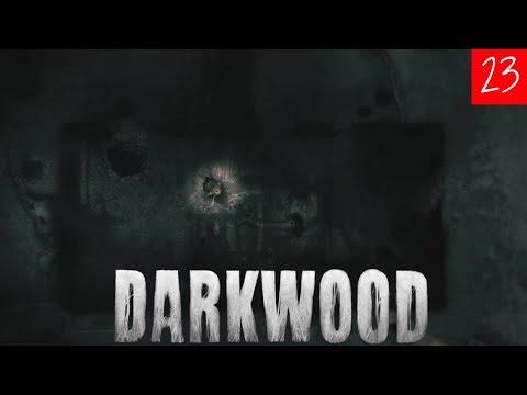 My Holes! - Let's Play Darkwood Blind - Part 23