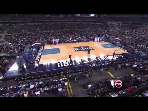 2010 NBA All Star Game Part 3