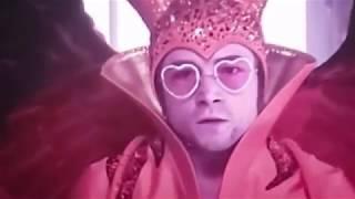 Rocket Man - Opening Scene (The Bitch is Back) (Taron Egerton, Elton John)