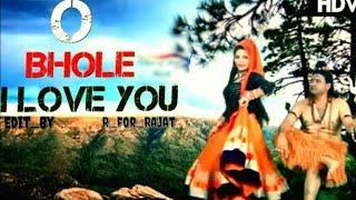 I love you bhole bhandari पार्वती और गोरा मां का सबसे बेस्ट डांस | Parvati and Gora Ma's Best Dance