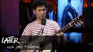 Jonathan Richman - Now is Better Than Before (Later Archive 1994)
