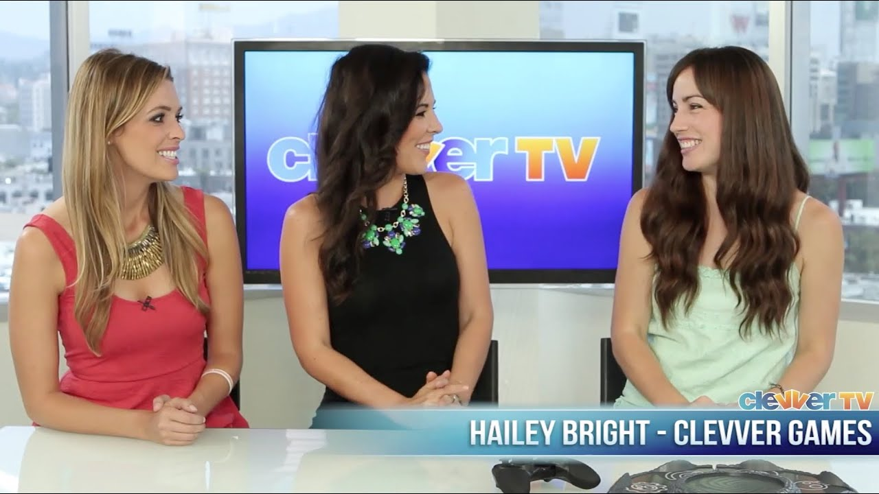Hailey Bright Nude Photos 10