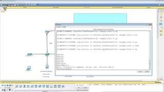 packet tracer lab 2 trunk links vtp vlan s and sub interfaces