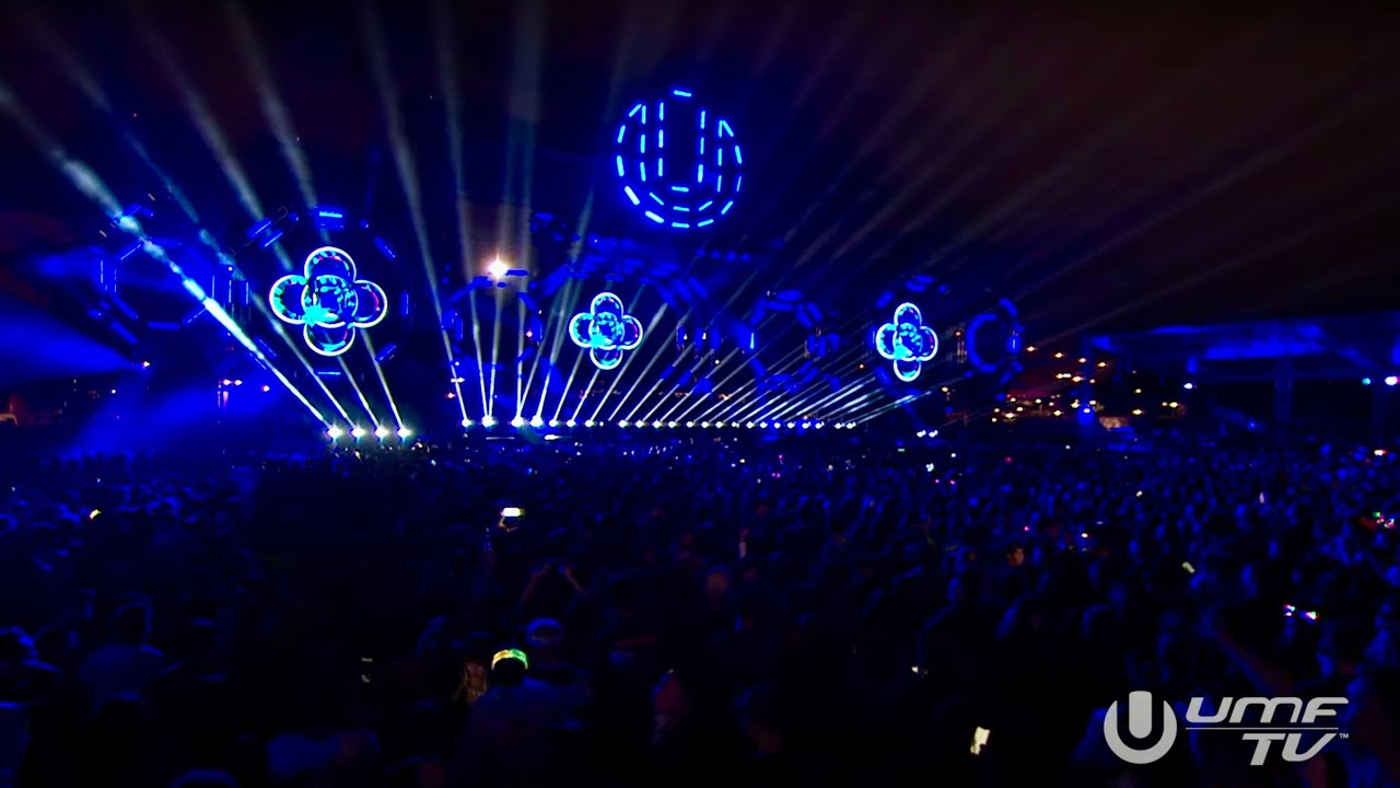 Download Alesso Live Set at Ultra Taiwan 2020