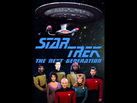 star trek TNG door personal ringtone