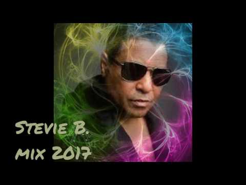 Stevie B. 2017 MIX
