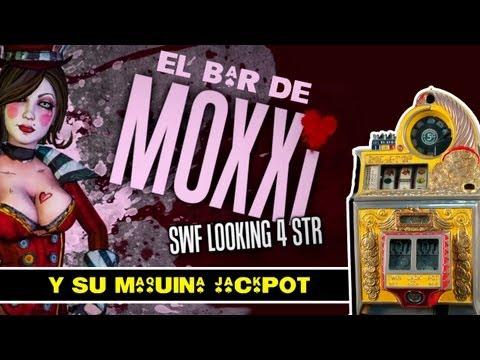 Borderlands 2 - Guía Bar de Moxxi (Español)