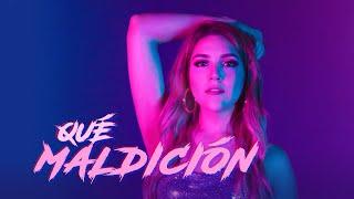 Qué Maldición - Banda MS ft. Snoop Dogg / Marián Oviedo (cover)
