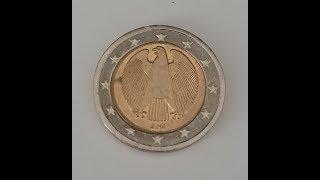 Fehlprägung Euro