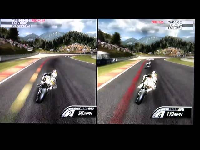 Moto GP 10/11 Multiplayer - MarsVG.com