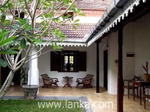 Robin Hill Suites Weligama Sri Lanka Youtube