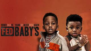 Moneybagg Yo & NBA YoungBoy   Fed Babys Full Mixtape