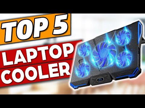 TOP 5: Best Laptop Coolers 2019
