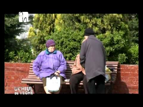 Viaţă de pensionar în România