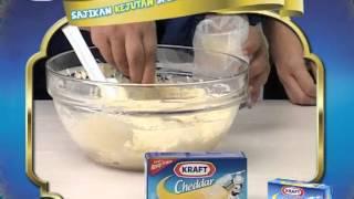 Download Video Cara Membuat Lidah Kucing Keju Kraft Mp3