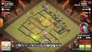 Top 25 BANNED Base Designs (Sexual/Troll) In Clash of Clans!